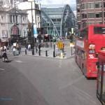 Travel: The UK