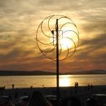 """My Spaces"" – West Coast Sunset"