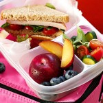 Healthy Lunch Box Challenge