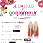 Go Glamour Expo and Giveaway