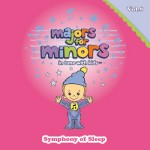 Majors for Minors CD Competition