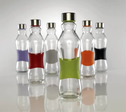 Consol Grip and Go Bottle