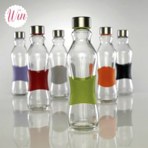 Win a Consol Grip & Go Bottle