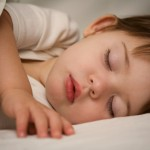 Tips on Creating Healthy Sleep Habits for Your Child