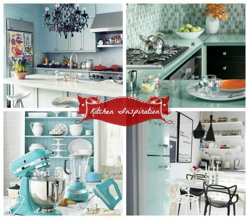 Kitchen inspiration4 inspired living for Sa company kitchen