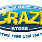 The Crazy Store Voucher Giveaway