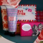 Valentines Giveaway Winner