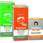 Boost Your Child's Immune System with Viral Choice
