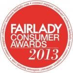 2013 FAIRLADY Consumer Awards