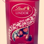 The Winner of the Lindt Mothers Day Hamper