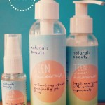 Win a Naturals Beauty Teen Hamper