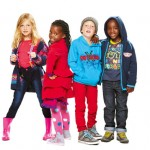 Woolworths Winter Fashion for Kids 2013