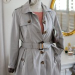 Key Style Trends – The Trench Coat