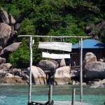 Thailand Travel Koh Nang Yuan