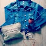 Fashion Denim and Gold