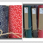 Win A Beautiful African Table Runner