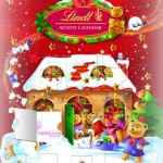 Lindt Avent Calendar Competition