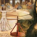 Da Vinci Exhibition Cape Town Extended