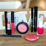 My Favourite Makeup Products for 2013
