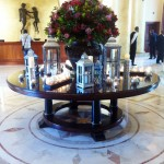 { Travel } Southern Sun Cullinan Hotel