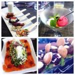 Protea Hotel Fire & Ice Chefs Menu Tasting