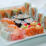Top Sushi Spots in Cape Town