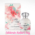 Celebrate Mothers Day and Win Anais Anais by Cacharel