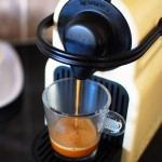 The New Inissia by Nespresso