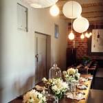 Joy Wedding Venue at Gelukkie in Paternoster