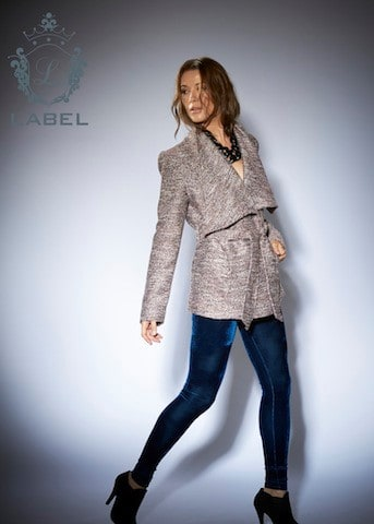 Label Collections Femme Winter 2014 Range