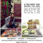 Confessions of a Blogger Pauline from Tea in Tangiers