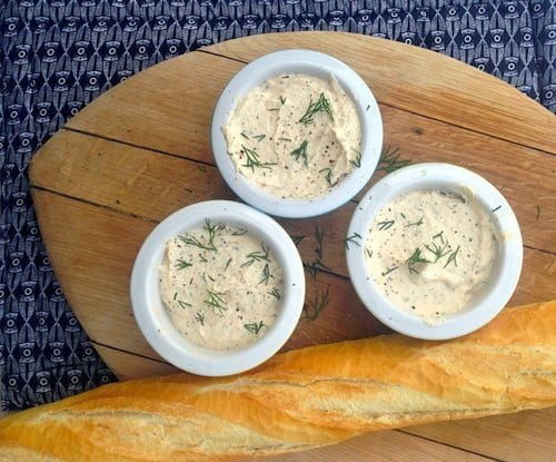 Confessions of a Blogger Smoked-Snoek-Pate-Baguette-The-Saltbox