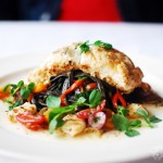 Healthy Living ~ Menu Choices at Restaurants