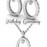 WHY Jewellery Birthday Giveaway