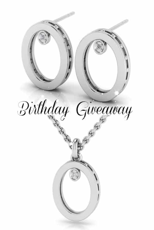 WHY Birthday Giveaway