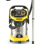 {Love Your Home} Win a Kärcher MV6 Vacuum Cleaner