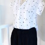 { Fashion } Tailored Shorts