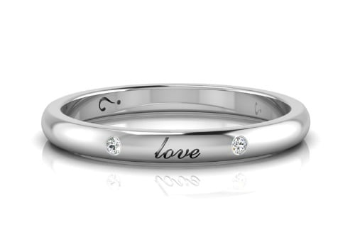 WHY Jewellery Why love