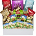Win a Lindt Gold Bunny Easter Hamper