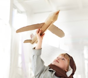 How to Keep Children Entertained While Travelling