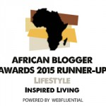 African Blogger Awards 2015