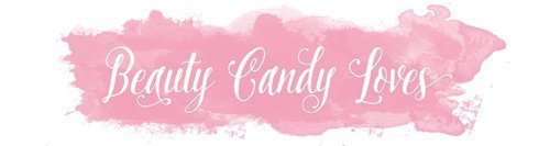 Candice from Beauty Candy Loves
