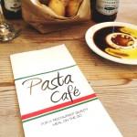 Pasta Café Green Point { Taste Review }