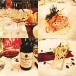 Vineyard Hotel Wine-paired Dinner