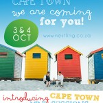 Nestling Photography is Coming to Cape Town Book Now!