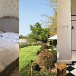The Kloovenburg Pastorie A Top Riebeek Kasteel Guest House