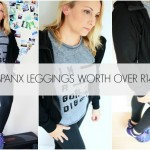 Win Spanx Leggings worth over R1400