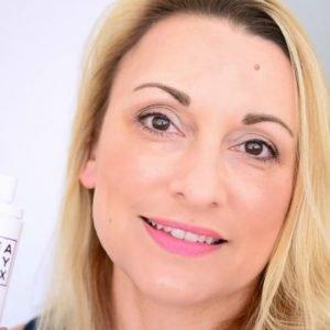 Beauty Fix Radiant Make-up Finish