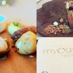 Myoga 7 Course Tasting Menu