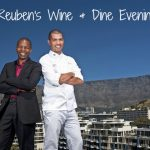 Win Tickets to the Reuben's Wine & Dine Evening